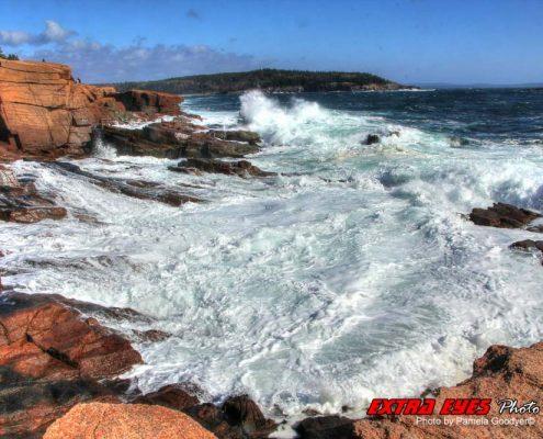 Acadia National Park, photography tour, workshop