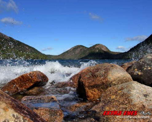 Acadia National Park, photography tour, workshop